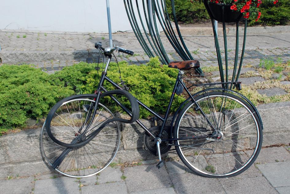 cykelvrak juni