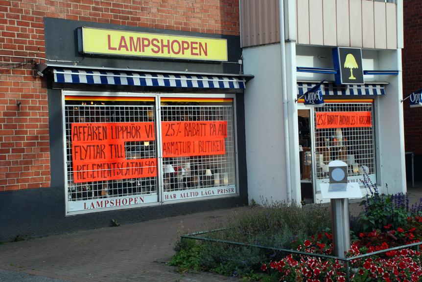 Lampshopen_upphör
