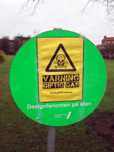VarningGas